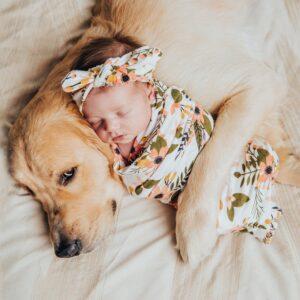 Beneficiile incredibile ale animalelor de companie asupra copiilor