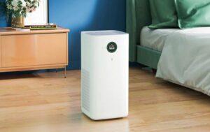 Ce face un purificator de aer si cum il alegi pe cel mai bun?