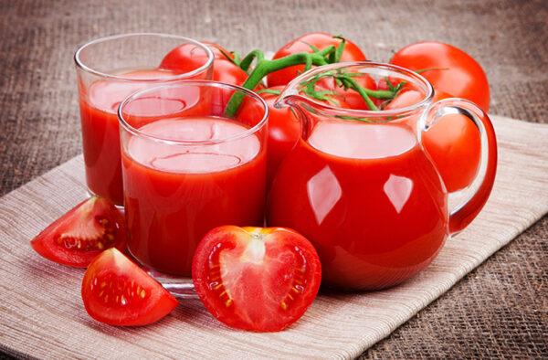sucul de rosii beneficii