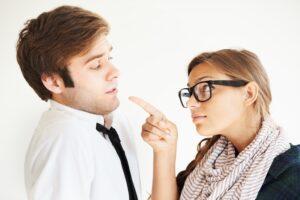 Cum iti dai seama ca partenerul te foloseste?