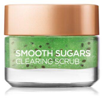 loreal-paris-smooth-sugars-scrub