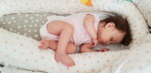 Baby nest-ul: cum il alegi pe cel mai bun?