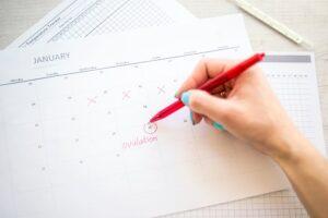 Read more about the article Simptomele ovulatiei, ce simte femeia