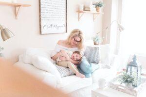 10 reguli pentru o mama fericita