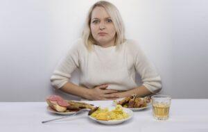 Read more about the article Dieta în gastrită. Regim pentru aciditate mărită și scăzută