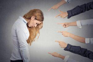 Read more about the article Îndoiala de sine – un obstacol de-a lungul vieții
