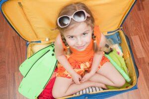 Read more about the article De la ce vârstă trimitem copilul la tabără? Sfatul psihologului