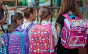 Read more about the article Rucsacul pentru școală: reguli de selecție