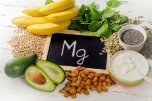 Read more about the article Tot ce trebuie să cunoști despre deficiența de magneziu din organism