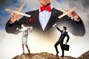 Read more about the article Cum să răspunzi la manipulare?