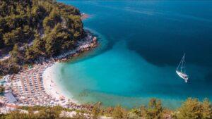 Read more about the article Vacanță în Thasos, Grecia – ofertă de la IRI Travel