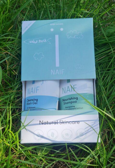 Review: șampon si gel de curățare pentru copii